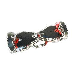 """Hoverboard autoequilibrante elettrico da 8"""" e 500 W."""