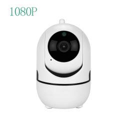 Le suivi automatique WiFi 1080P DVR Caméra CCTV de carte mémoire
