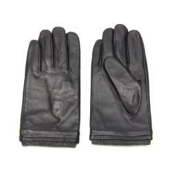 Женские перчатки из натуральной замши для зимнего стиля Тепло
