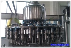 Abfüllmaschinen Für Eis Tea Drink