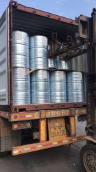 Numéro CAS 62-53- 3 L'aniline de 99,9 % pour les produits intermédiaires de colorant