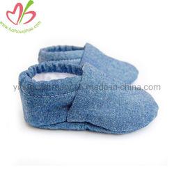 Form-Entwurfs-Winter-Jean-Baby-Beute-Schuhe