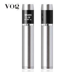 Tension variable et Watt Vcig e cig de Vogue mod