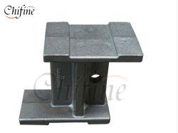 OEM para fundición de hierro fundido gris moldeado en arena