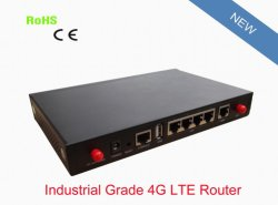 Suppor Openwrt VPN 3G маршрутизатор WiFi с SIM-карты для WiFi шины (F3434)