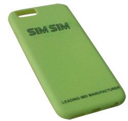 Custom-Made em moldes de injetoras de decoração para alojamento de telefone móvel e coloridas