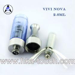 Mini Vivi Nova V2 سعة 2.0 مل، أداة Atomizer الخزانات القابلة للاستبدال