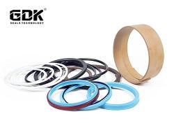 GDK -Volvo Baggerdichtung Kit Gummi+PU+PTFE+NY Materialien Mechanische Dichtung