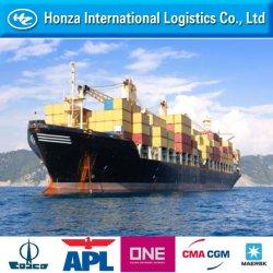 Haute qualité de l'agent de fret de la mer de la logistique de la Chine aux USA