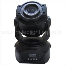 LED de 75 W de alta qualidade Movinghead Spot
