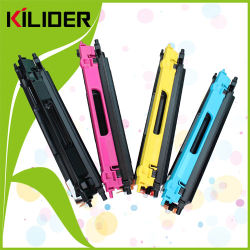 Los cartuchos de tóner de color compatibles para impresora Brother TN-155