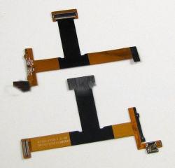 Оригинальный мобильный телефон гибкий кабель для LG KF900