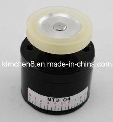 El imán del bobinado del amortiguador de control de tensión de los componentes (MTB-04) para el cable de diámetro (0.16-0.5mm)