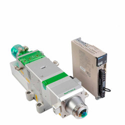 6kw Laser 절단 헤드를 위한 자동 초점 Laser 절단 헤드 Bm114s