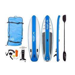 새로운 디자인 OEM 저가 스탠드업 패들 슈페리어 패들보드 서핑 서핑 서핑보드 편의, 팽창식 보드