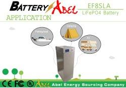 Casa de Armazenamento da Bateria/Alimentação da Bateria de chumbo ácido/Banco a substituição da bateria/motor de arranque automático