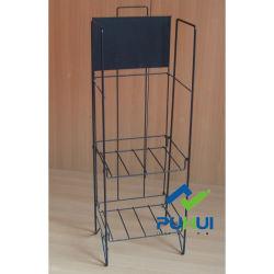 Stahleisen-Rod-Rahmen-Metalldraht-faltende Zeitungs-Vorrichtung (PHC306)