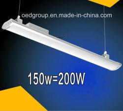 IP65 приостановленную установку светодиодный индикатор Tri-Proof/лампа
