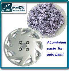 Het Deeg dat van het aluminium niet het Zilveren Pigment van het Effect voor Automobiel doorbladert