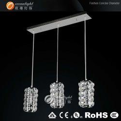 Lamp Hotel Crystal iluminação decorativa, LED Iluminação Decorativa (Om88147-3)