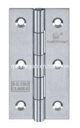 Cerniera di portello dell'acciaio inossidabile di rivestimento del raso SUS304 (KTG-513)