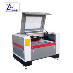 De Machine van de Gravure van de laser voor Acryl Houten ABS van het Triplex Raad