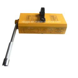 2000 kg magnetische hefinrichting met dubbel circuit