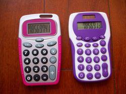 Nuevo diseño OEM Mini Calculadora promoción