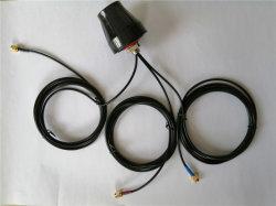 Gnss/GPS+GSM/4G+WiFi carro combinado com o parafuso de fixação da antena
