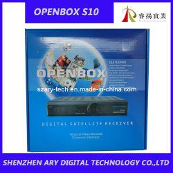 Openbox S10 HD PVR avec adresse MAC différente