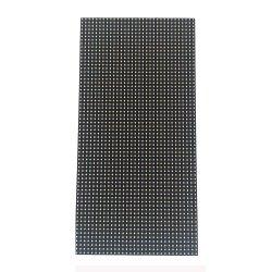 Piscina P4 256*128 mm fixa na parede lateral da tela LED de instalação/Anúncio comercial