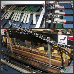 CE пластиковый мешок для покупок Heat-Cutting машины (HSGN-600)