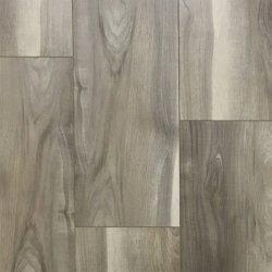 耐久力のある堅いコアビニールの板の連結のビニールの床タイル