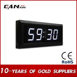 "[Ganxin] Goede Kwaliteit 1.8 "" Mini 4 Digitale Elektronische LEIDENE Tijdopnemer"