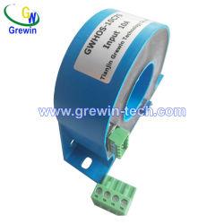 2000A Norminal la precisión de 0,5 actual del sensor de corriente de efecto Hall para corriente continua