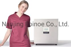 Sterilizzatore dentale 18L del codice categoria B dell'autoclave di raffreddamento ad aria del piano d'appoggio