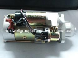 Startmotor 13023606 voor Prestolite