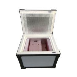 PU-VIP boîte isolée pour les vaccins Pharma logistique de la chaîne de froid