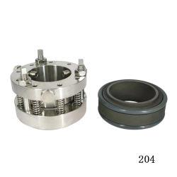 الخزف السيليكون كاربيد FKM Viteon Alloy Mechanical Seal عالي الجودة تتوفر مخزون حلقة دائرية من مانع تسرب زيت مضخة المياه