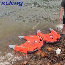 GPS Roboter beliebt/elektrisch/intelligent /500m Fernbedienung Rettungsring Wasserrettung lebensrettend Ausrüstung