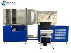 Purificador de Ar do Elemento do Filtro de eficiência de contagem, máquina de ensaio de resistência/Equipamentos de Teste