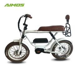 [أم] قدرة شاطئ طرادة [250و] إطار العجلة سمينة دراجة كهربائيّة