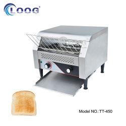 Máquina de pão profissional torradeiras forno eléctrico de Fabricante Tostadeira Comercial 2020