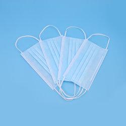 3ply не из взрослых защитные Earloop одноразовые дыхательные маску для лица