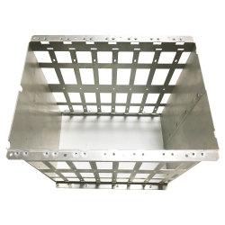 Custom de corte por láser, flexión, Hoja de soldadura y fabricación de metal