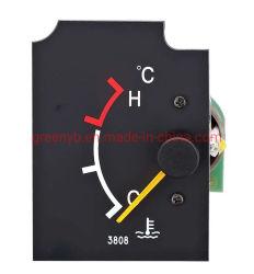 EQ153 Truck Autopeças OEM/ Tipo de Ponteiro de água Digital Medidor de Temperatura 3808n01A-010