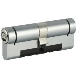 Alta segurança Cilindro Duplo Europrofile 80mm bloqueio inteligente com fechadura de porta inteligente do came ajustável