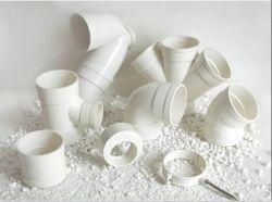 De plastic Vorm van de Injectie voor de Montage van de Pijp van pvc, Plastic Delen