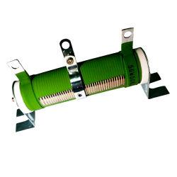 고전력 인버터 전용 저항기, 세라믹 전선의 권선 저항기 400W