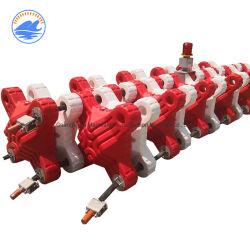 Best Seller 2021 Marine Equipment Floating Breakwater Großhändler